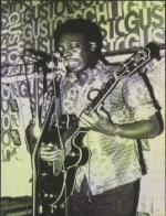 Bobby King, mid-'70s