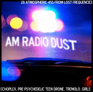 AM Radio Dust