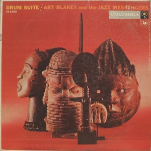 Art Blakey, Drum Suite
